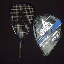 "Pro Kennex Diamond Reach Design Composite Racquetball Racquet 22"" #4249"
