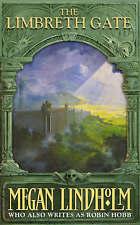 The Limbreth Gate (The Ki and Vandien Quartet, Book 3) (The Ki & Vandien Quartet