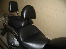 Suzuki Volusia Boulevard  Driver Backrest  for C50/C50T W/MUSTANG SEATS