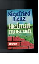 Siegfried Lenz - Heimatmuseum