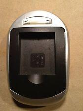 Insten DC DV Battery Charger for Sony NP-BG1