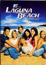 Laguna Beach - The Complete First Season ( DVD , 2005, 3-Disc Set )