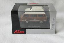 Schuco 452614200 VW T3 Westfalia Joker braun mit Hochdach 1:87