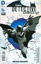 Batman Detective Comics #27 Special Edition Batman Day #27 VF 2014 Stock Image