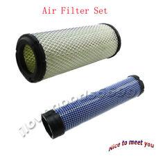 Air Filter Set For Donaldson P822858 P821575 Replaces Bobcat 6672467 6672468