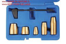 LASER 6249 Kit d'alignement d'injecteurs PD - VAG (AUDI, VW)