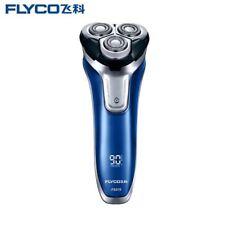 FLYCO FS375 Men Three Head 3D Rechargeable Cordless Electric Shaver Razor