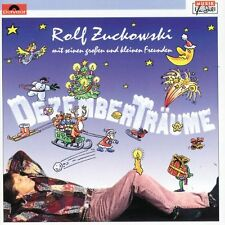 CD ° Rolf Zuckowski ° Dezemberträume ° NEU & OVP