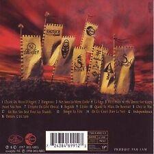 L'ecole du Micro D'argent IAM Parlophone 724384699123 CD 16/05/200 0