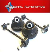 FITS FORD GALAXY 95-06 FRONT STRUT MOUNTINGS & BEARINGS & STABILISER LINKS