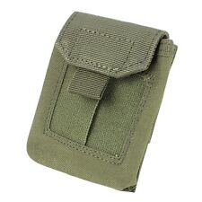 Condor Outdoor EMT & Medic Tactical Military Hunting MOLLE Glove Pouch OD Green