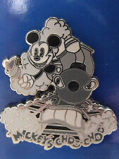 2002 Disney Trading Pin 12 Months of Magic 1928 Cartoon Mickey's Choo-Choo Train