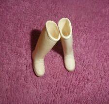 Vintage Skipper Doll Clothes 1916 Rain or Shine Boots