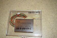 Paul Beckman 300 Series Fast Response Micro Mini Probe 300 B 050 07 C A1