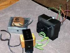 3 VINTAGE  TRANSFORMERS USED IN HEATHKIT EQUIPMENT