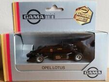 Opel Lotus Challenge 1:43, Gama 1164 Rennwagen