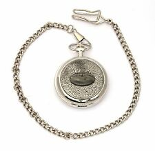 Rugby Ball Pocket Watch Gift Boxed With FREE ENGRAVING Rugby Gift