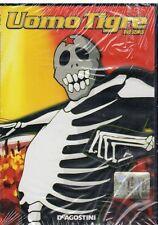 dvd - UOMO TIGRE NUMERO 5