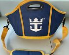 ROYAL CARIBBEAN CRUISE COOLER Insulated Tote Beer Bucket Pool Beach Excursion