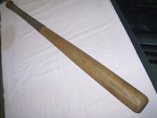 Early Vintage Antique Baseball Bat SPALDING League Model
