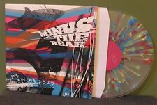 "Minus the Bear ""They Make Beer Commercials Like This"" LP OOP /500 Botch Braid"