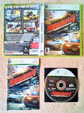 Burnout Revenge  XBOX 360 . PAL . FR . tbé