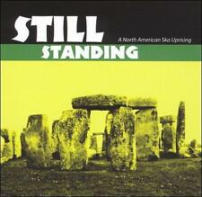 Still Standing [Box] by Various Artists (CD, Jul-2003, 4 Discs, Jump Up) NEW