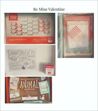 Stampin' Up! Paper Pumpkin BE MINE VALENTINE January 2019 Animal Outing NEW