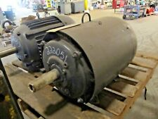 LINCOLN 25hp AC Motor (**Contact us for Shipping Information**)