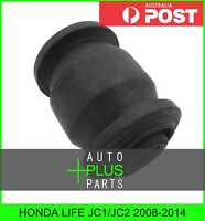 Fits HONDA LIFE JC1/JC2 2008-2014 - Rubber Suspension Bush For Track Control Arm