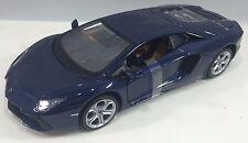 Lamborghini Aventador Lp700-4 2011 1 24 Model Maisto