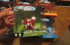 SKYLANDERS IMAGINATORS JINGLE BELL CHOMPY MAGE LIFE BAZOOKER SENSEI RARE IN HAND
