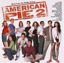 American pie 2 (2001) Blink - 182, Green Day, American Hi-Fi, Alien Ant Farm...