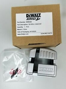 Dewalt Parts No. N096400 SA ROLL CAGE KIT COMPATIBLE WITH DW089K