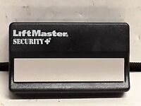 Liftmaster Chamberlain  Single Button Garage Door & Gate Opener 971LM  950CB