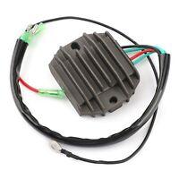 Rectifier Regulator Fit for Yamaha 9.9 / 15 / 20 HP 4-STROKE 6AH-81960-00-00
