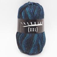 Trekking XXL Blue Black #517 Sock Yarn
