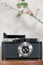 Near Mint, Leitz Right-Angle Finder for early 1930's Black Leica I, II & III.