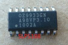 O2MICRO OZ9933GN 0Z9933  CONTROL IC. SHIP FORM CALIFORNIA