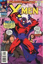 X-Men Minus 1 Flashback 1991 Series Nm Uncanny Magneto -1