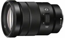 NEW SONY E PZ 18-105mm f/4 G OSS Lens E - Mount SELP18105G trusted UK seller