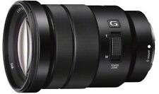 SONY G-Series SELP18105G 18-105mm f/4 PZ Aspherical IF OSS G ED Lens