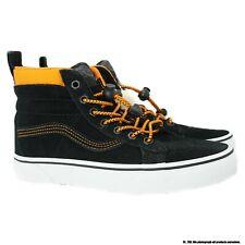VN0A2XSNUE81 VANS SK8-Hi MTE (Orange / Black) Preschool Shoes Size 12
