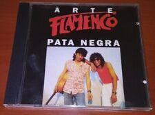 PATA NEGRA-ARTE FLAMENCO CD SPAIN 1994