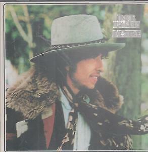 BOB DYLAN Desire CD Austria Columbia 9 Track CD32570