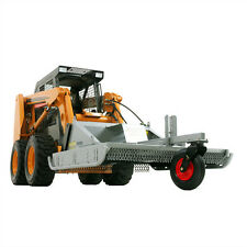 NEW Digga 1800mm Wide Slasher - Bobcats Skid Steer Loaders - Heavy Duty Mower