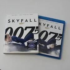 Skyfall (US Blu-ray ohne deutschem Ton) 007 James Bond / Slipcover Daniel Craig