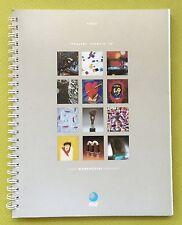 Pequeno Formato Agenda 1993 Luigi Marrozzini Gallery Art Catalog Puerto Rico