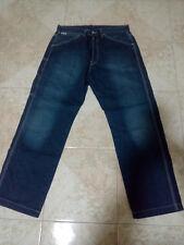 Diesel - Jeans uomo - Blu dèlavè - 100% cotone - Tg 32/46 (IT)