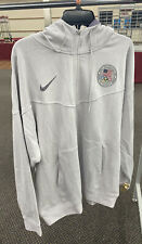 RARE Unreleased Sample Nike Team USA Olympic 2020 Zip Up Jacket XXL Space Hippie